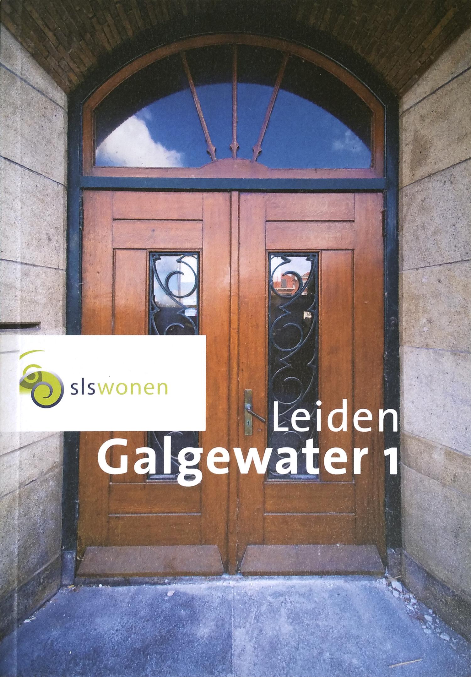 Galgewater 1, van school tot thuis