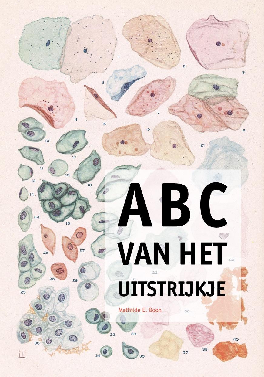 ABC van het uitstrijkje