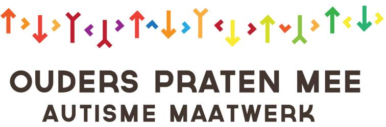 Logo Ouders Praten Mee