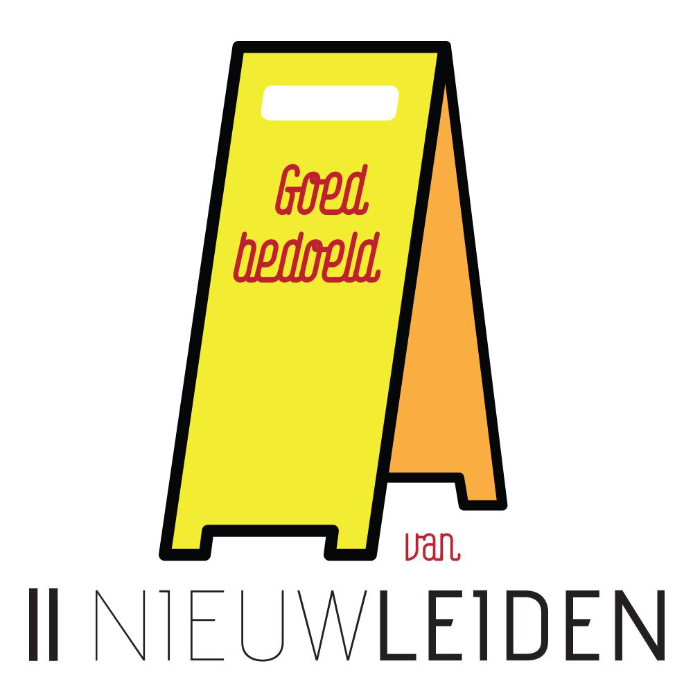 Goed bedoeld van Nieuw Leiden