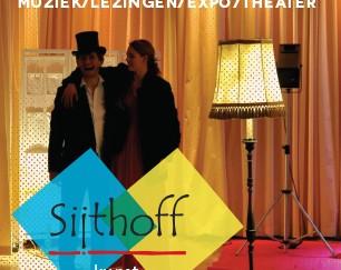 Sijthoff-omslag