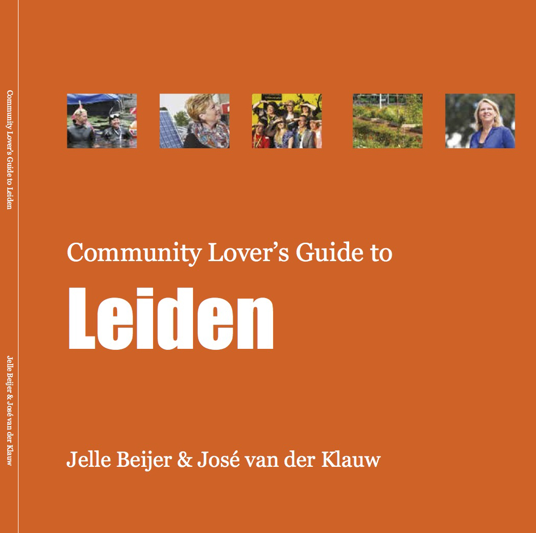 Community Lover's Guide Leiden