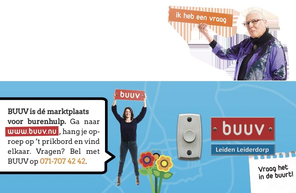 BUUV Leiden Leiderdorp