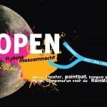 open-voor museumnacht