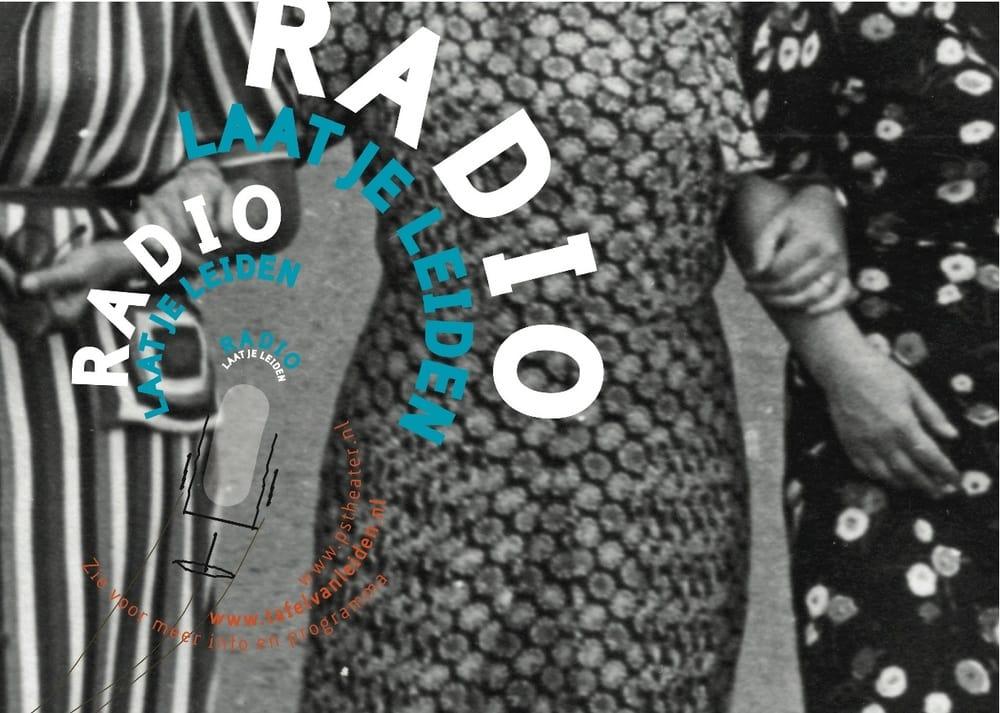 Radio Laat je Leiden I