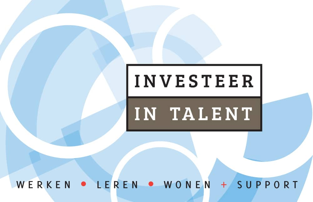 Investeer in Talent