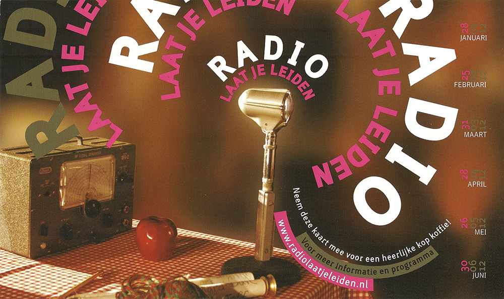 Radio Laat je Leiden II