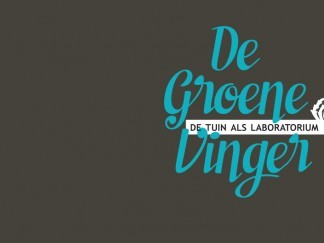 Groene Vinger
