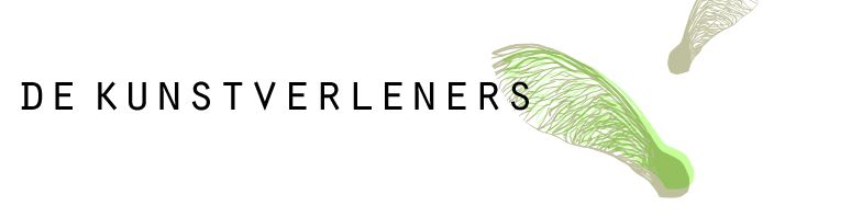 logo de kunstverleners