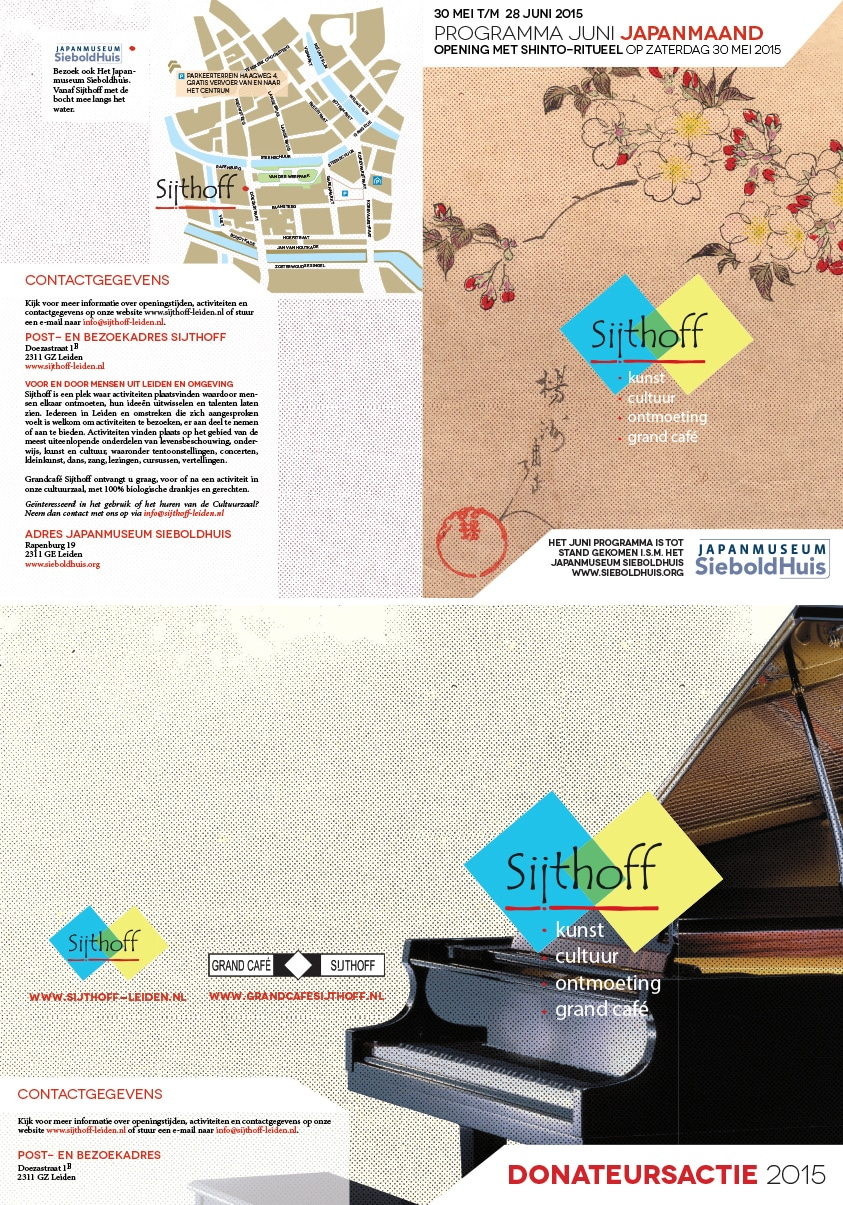 Sijthoff-folders