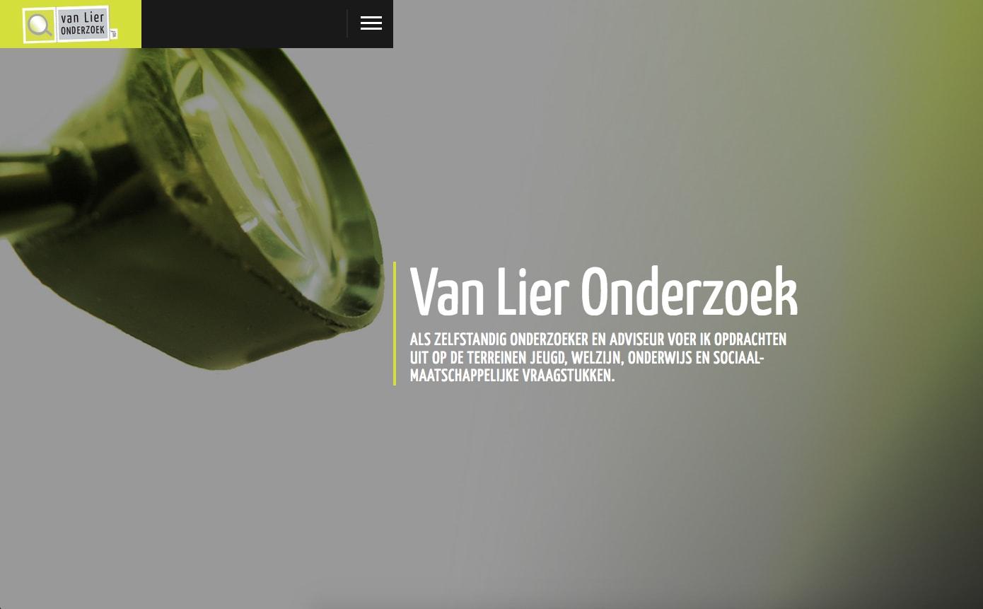 Van Lier Onderzoek.nl
