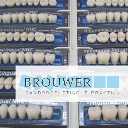 brouwer tandprothetiek