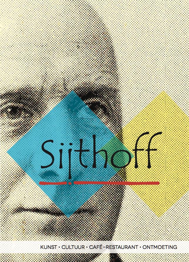 Sijthoff Cultuur