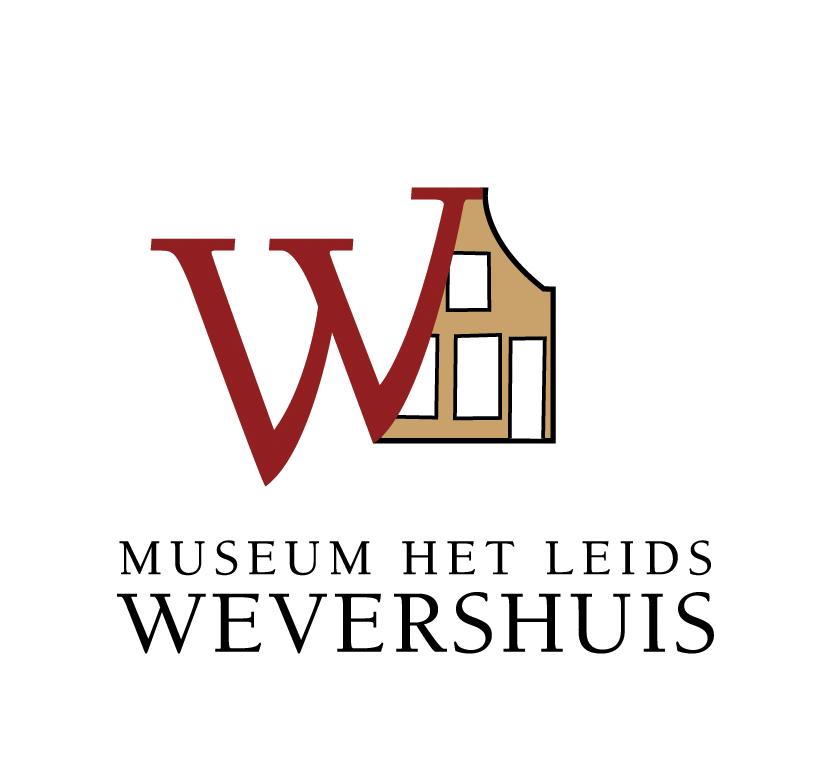 logo Museum Het Leids Wevershuis