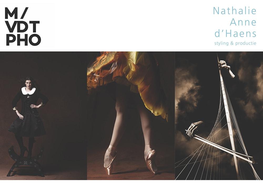 Combinatiefolder Nathalie Anne d'Haens en Mike van den Toorn fotografie