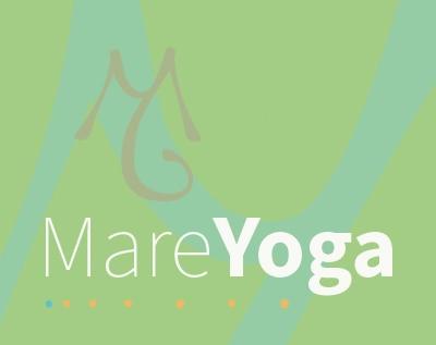 logo MareYoga